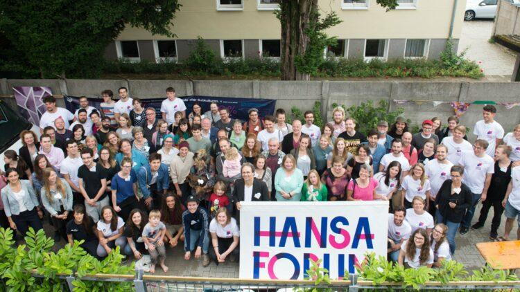1. Hansa-Konvent